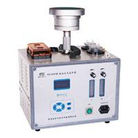 KB-6120A型 綜合大氣采樣器(加熱型+雙電子流量計)