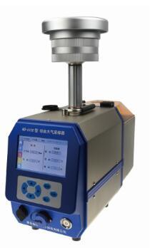 KB-6120-B型综合大气采样器(配PM10切割器)