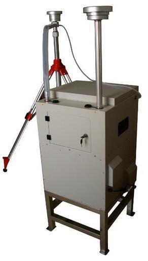 KB-6120-D型综合大气采样器