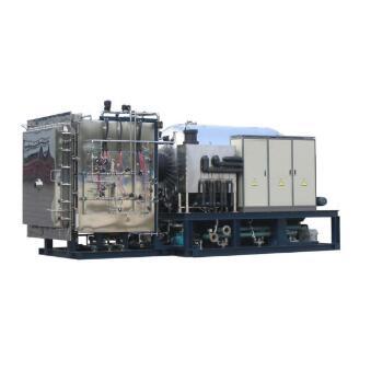 LYO-20SE生产型冻干机(压塞型)