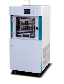 Pilot2-4L专业型实验室中试真空冷冻干燥机