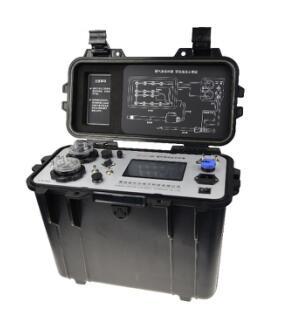 GH-6030型煙氣汞綜合采樣器 30B法+安大略法