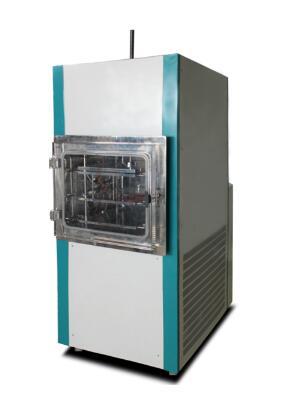 Pilot5-8EP环保冻干机(土壤专用型)
