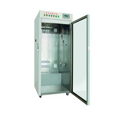 YC-1A层析实验冷柜