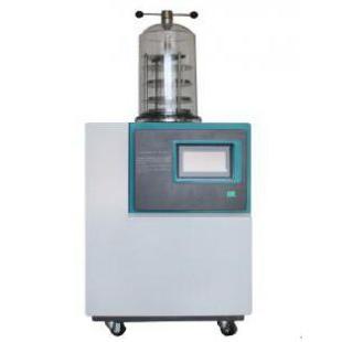 實驗室真空冷凍干燥機(立式 -85℃)壓塞型
