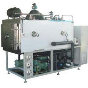 生产型冻干机 (压塞型)