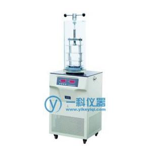 """""""實驗室真空冷凍干燥機(立式 -110℃)壓塞型"""