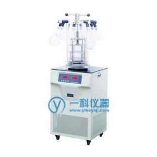 """""""實驗室真空冷凍干燥機(立式 -110℃)T型多歧管"""