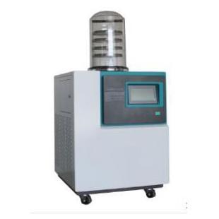 實驗室真空冷凍干燥機(立式 -110℃)普通型