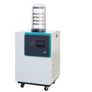 經濟型實驗室真空冷凍干燥機(臺式 -85℃)普通型