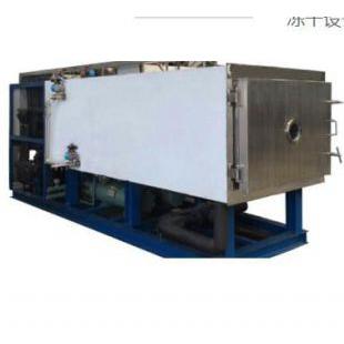 生产型冻干机 (非压塞)