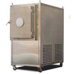 中试冻干机(全功能GMP中试加强型)