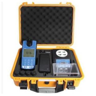 LH-COD2M便携式化学需氧量(COD)快速测定仪