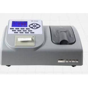 5B-3BW多參數水質測定儀