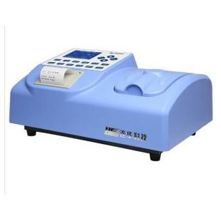 LH-NC3M水質三氮測定儀