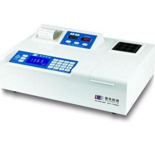 5B-6C多参数水质测定仪