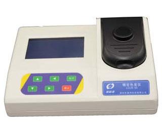 LCLR-50A精密色度仪(0-500PCU)