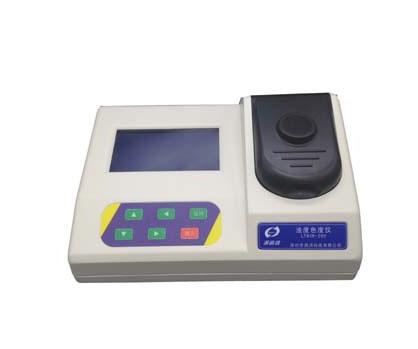 LTBCR-200浊度色度仪