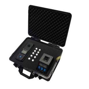 PWN-830B便攜式水質測定儀(COD/總磷/總氮)深圳昌鴻