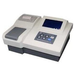 TBCR-200浊度色度仪(带打印、可联接电脑)深圳昌鸿