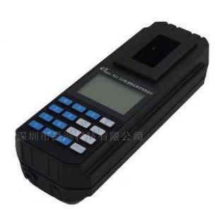 PSS-200便携式悬浮物测定仪(中文显示,可充锂电,USB接口)深圳昌鸿