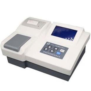 TCLR-50精密色度仪(带打印、可联接电脑)深圳昌鸿
