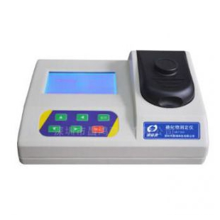 CHI-263碘测定仪(台式/便携式)深圳昌鸿