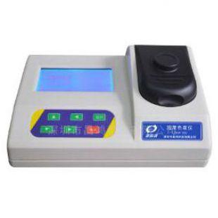 LTBCR-200浊度色度仪深圳昌鸿