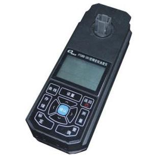 PTURB-201A便携式精密低浊度仪 (0-400NTU,±1 %,中文显示,可充锂电,USB接