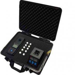 PWN-840A便攜式水質測定儀(COD/氨氮/總磷/總氮)深圳昌鴻