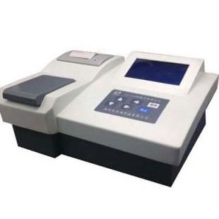 TSS-200悬浮物测定仪(带打印、可联接电脑)深圳昌鸿