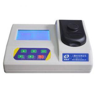CHSIO2-260二氧化硅测定仪(台式/便携式)深圳昌鸿