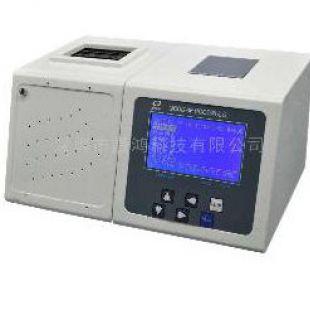 QCOD-3F经济型COD速测仪(含消解器)