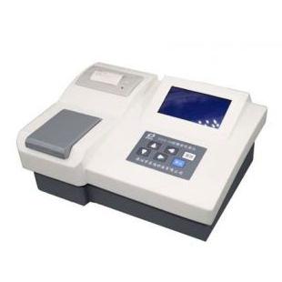 TCLR-50A精密色度仪(0-500PCU带打印、可联接电脑)深圳昌鸿