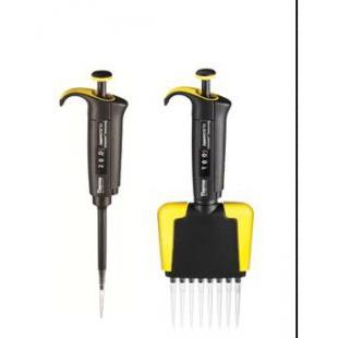 5-50μl Finnpipette F2 16道手动可调移液器(整支消毒)