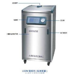 LDZM-60L-II60立升立式压力蒸汽灭菌器