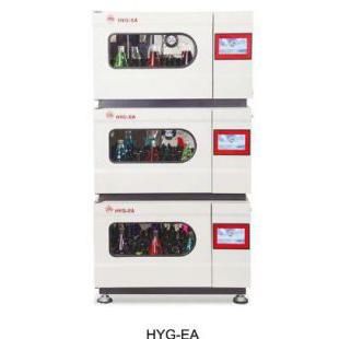 HYG-EA液晶多功能组合摇床(三层)江苏太仓