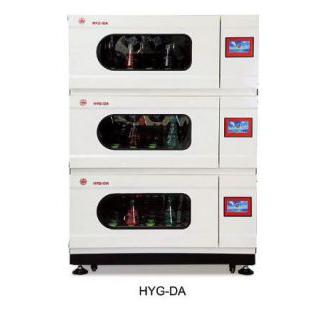 HYG-DA大液晶多功能组合摇床(三层)江苏太仓