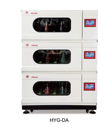 HYG-DA大液晶多功能组合摇床(三层)