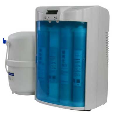 UPT-I-5TNUPT系列台上式超纯纯水机