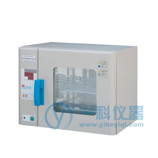 BGZ-420液晶程控電熱鼓風干燥箱