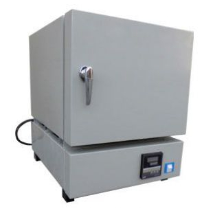 SX2-5-12Z智能一体式箱式电阻炉