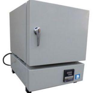 SX2-8-10Z智能一體式箱式電阻爐