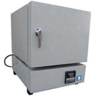 SX2-12-10Z智能一体式箱式电阻炉