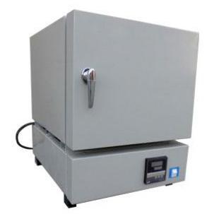 SX2-2.5-10Z智能一体式箱式电阻炉