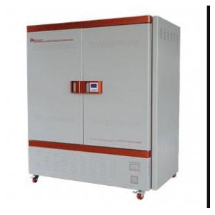 BSP-800程控生化培養箱(升級新型,液晶屏)