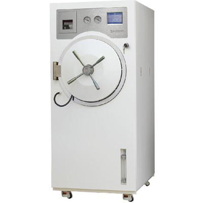 XG1.CD-100普通卧式压力蒸汽灭菌器