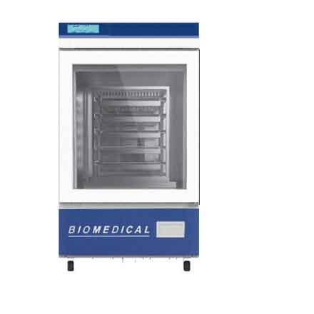 HZB-IB 5层 数码恒温血小板震荡保存箱