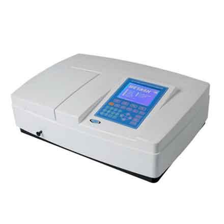 UV-6100A紫外可见分光光度计