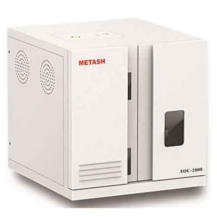 TOC-2000总有机碳分析仪